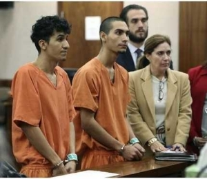 Horror! Two Men Kidnap 3 Teenage Girls and Kill One in Satanic Ritual (Photo)